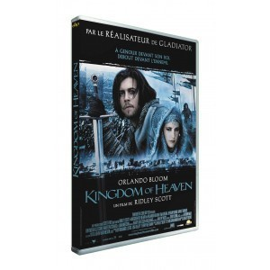 Kingdom Of Heaven (Director's Cut) Blu-ray