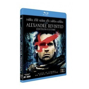 Alexandre Revisited blu-ray