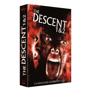 The Descent + The Descent 2