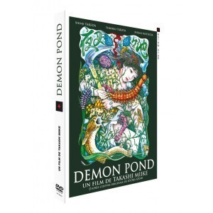 Demon Pond