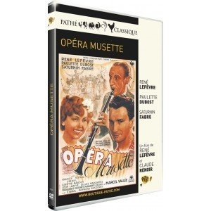 Opéra musette
