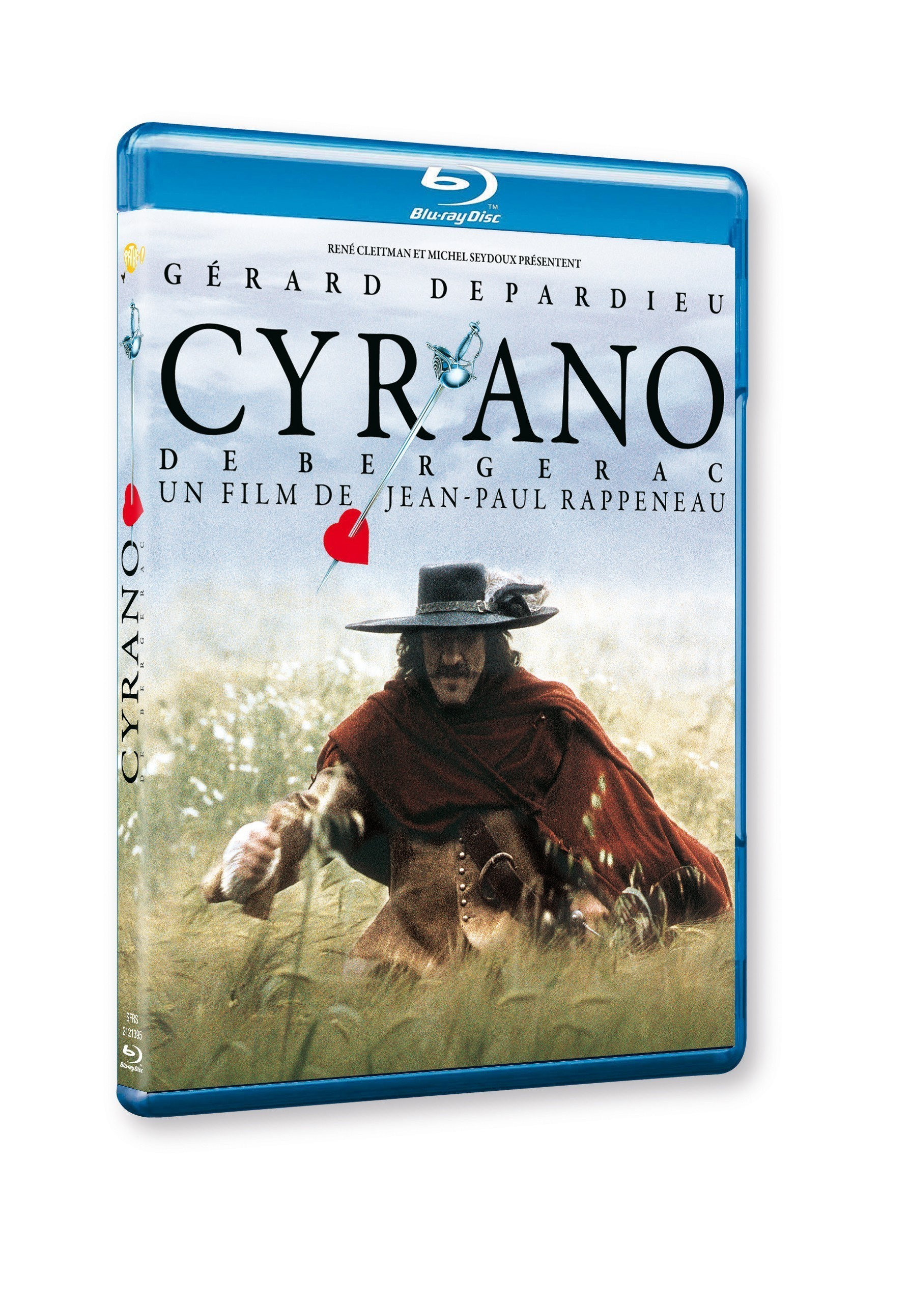 [MULTI] Cyrano de Bergerac (1990) [FRENCH] [Bluray 720p]