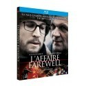L'affaire Farewell blu-ray