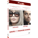 David et Madame Hansen Blu-ray