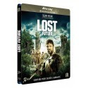 Lost Future blu-ray