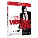 The Violent King blu-ray