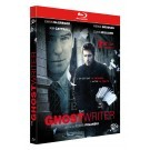 The Ghost Writer blu-ray
