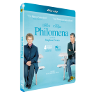 Philoména Blu-ray