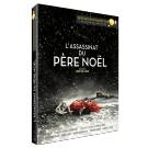 L'Assassinat du Père Noël DVD + Blu-ray
