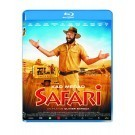 Safari blu-ray