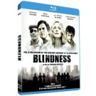 Blindness blu-ray
