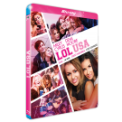 LOL USA Blu-ray