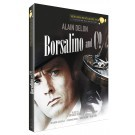 Borsalino & Co DVD + Blu-ray