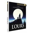 L'ours DVD + Blu-ray