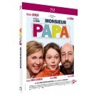 Monsieur Papa blu-ray