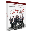 The Outsiders Blu-ray
