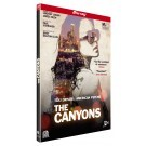 The Canyons Blu-ray